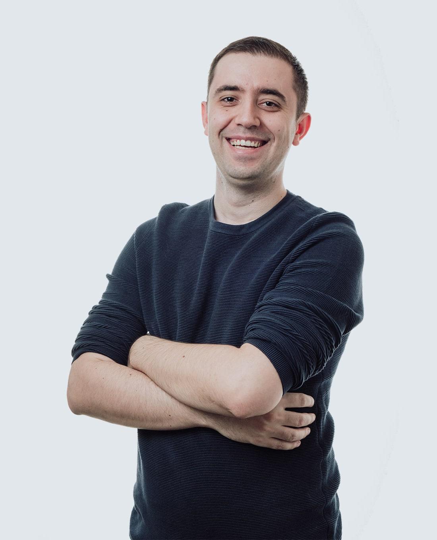 Vladimir Mrkela